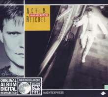 Achim Reichel: Nachtexpress, CD