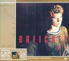 Achim Reichel: Eine Ewigkeit unterwegs, CD