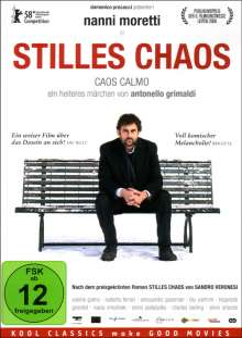 Stilles Chaos, DVD