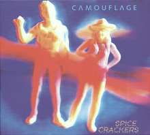 Camouflage: Spice Crackers (Deluxe Edition), 2 CDs