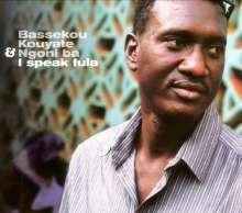 Bassekou Kouyate & Ngoni Ba: I Speak Fula, CD