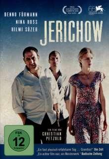 Jerichow, DVD