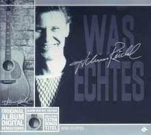 Achim Reichel: Was Echtes, CD