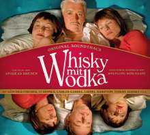 Filmmusik: Whiskey mit Wodka - O.S.T., CD