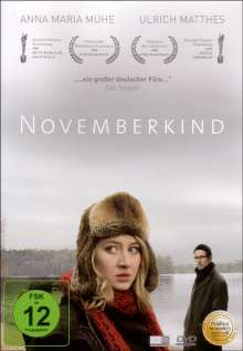 Novemberkind, DVD