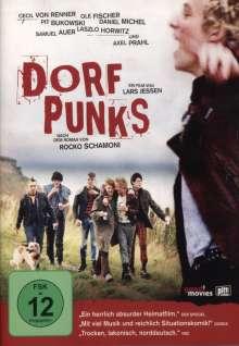 Dorfpunks, DVD