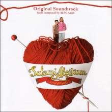 Filmmusik: Salami Aleikum, CD