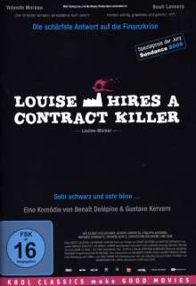 Louise Hires A Contract Killer, DVD