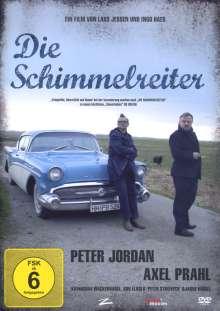 Die Schimmelreiter (2008), DVD