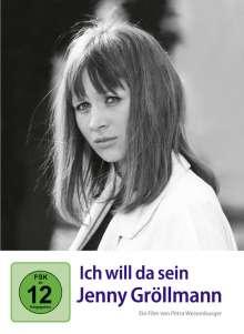 Ich will da sein - Jenny Gröllmann, DVD