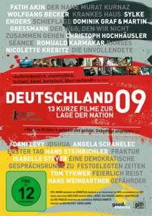 Deutschland 09, DVD