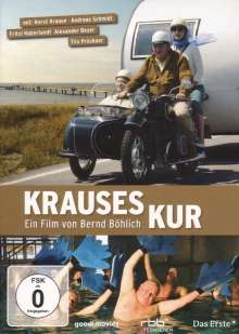 Krauses Kur, DVD