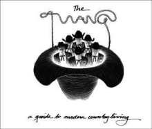The Twang (Indierock): A Guide To Modern Countyliving, CD