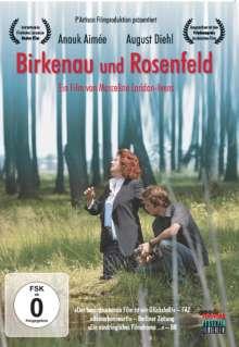 Birkenau und Rosenfeld, DVD