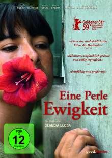 Eine Perle Ewigkeit (OmU), DVD