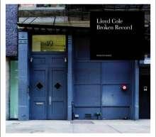 Lloyd Cole: Broken Record, CD