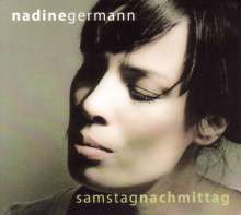 Nadine Germann: Samstag Nachmittag, CD
