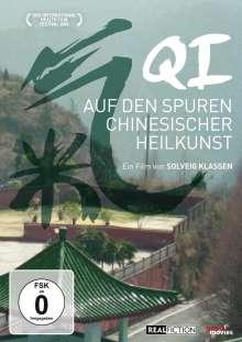 Qi - Auf den Spuren chinesischer Heilkunst, DVD