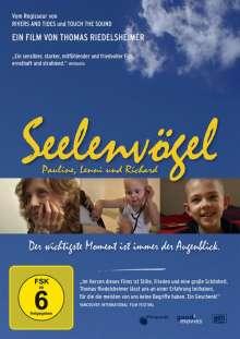 Seelenvögel, DVD