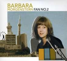 Barbara Morgenstern: Fan No. 2 (+ Bonus-CD), 2 CDs
