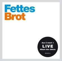 Fettes Brot: Fettes Brot, CD