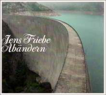 Jens Friebe: Abändern, CD