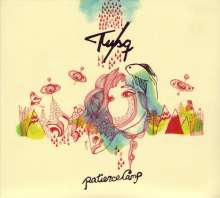 Tusq: Patience Camp, CD