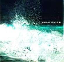 Roedelius: Wasser im Wind (180g), LP