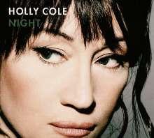 Holly Cole (geb. 1963): Night, CD