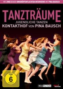Tanzträume - Jugendliche tanzen KONTAKTHOF von Pina Bausch, DVD