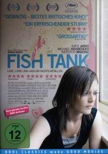 Fish Tank, DVD