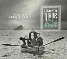 Ulrich Tukur: Musik für schwache Stunden, CD