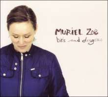 Muriel Zoe: Birds & Dragons, CD