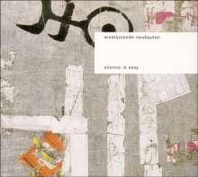 Einstürzende Neubauten: Silence Is Sexy, 2 LPs