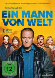 Ein Mann von Welt, DVD