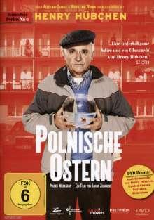 Polnische Ostern, DVD