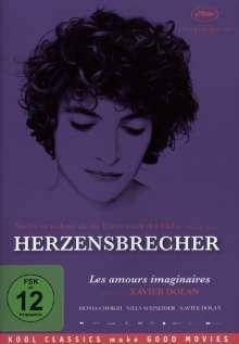 Herzensbrecher, DVD
