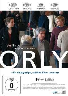 Orly, DVD
