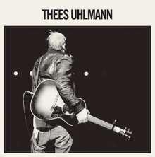 Thees Uhlmann (Tomte): Thees Uhlmann, LP