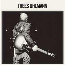 Thees Uhlmann (Tomte): Thees Uhlmann, CD