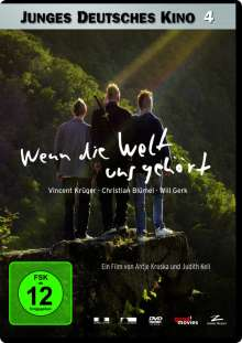 Wenn die Welt uns gehört, DVD