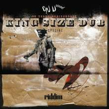 King Size Dub (Special), CD