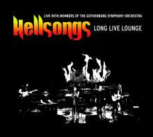 Hellsongs: Long Live Lounge, CD