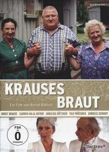 Krauses Braut, DVD
