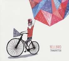 Bellbird: Transmitter, CD