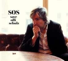 Olli Schulz: SOS - Save Olli Schulz, LP