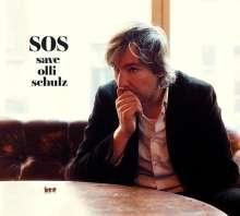 Olli Schulz: SOS - Save Olli Schulz, CD