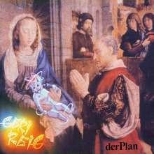 Der Plan: Geri Reig, CD