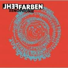 Fehlfarben: Xenophonie (LP + CD), 1 LP und 1 CD