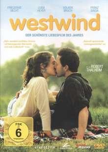 Westwind, DVD